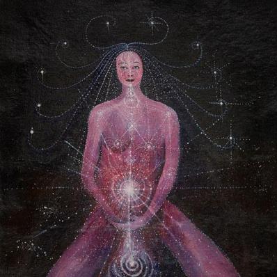 Gaia Birthing