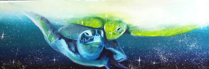 Intimate-turtles